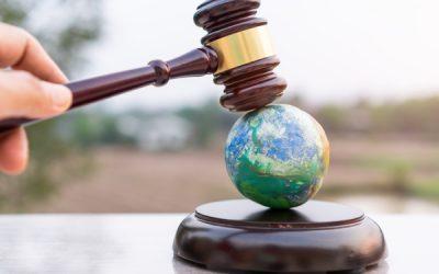 Loi Climat : renforcer les sanctions environnementales