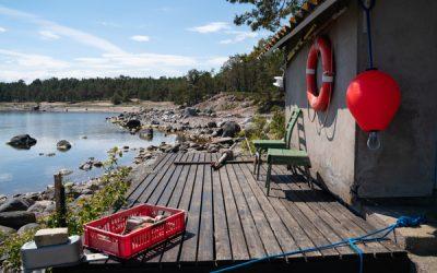 Pas d'impôts locaux pour les cabanes de pêcheurs ?