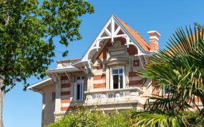 Résidence secondaire = taxe d'habitation ?