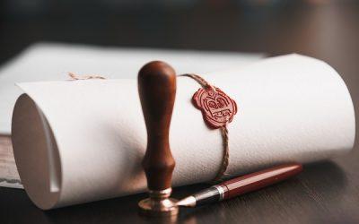 Loi « principes de la République » : 2 mesures pour les notaires