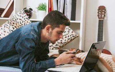Taxe d'habitation : une bonne nouvelle pour les colocations étudiantes ?